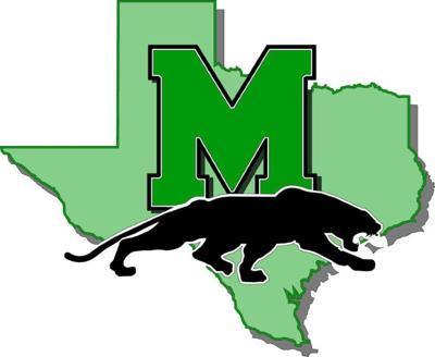 Mabank Panthers logo