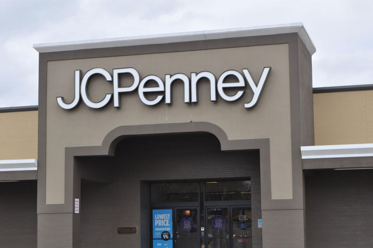 Athens jcpenney to close local news athensreview athens jcpenney to close falaconquin