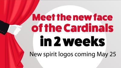 New cardinal logo