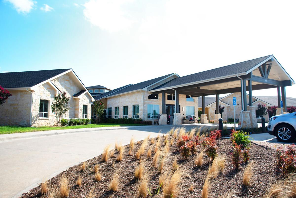 Green Oaks, now Advanced Rehabilitation and Healthcare of