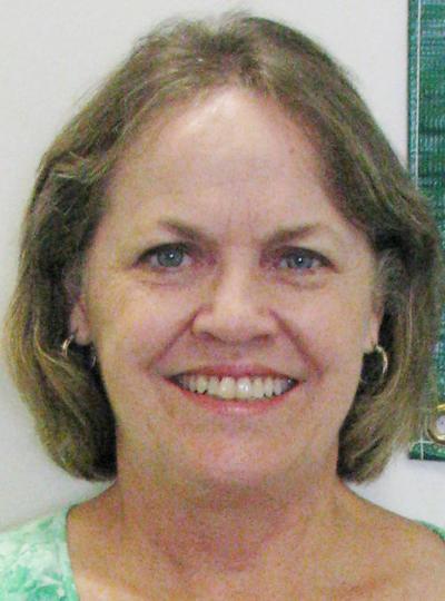 Kathi Nailling