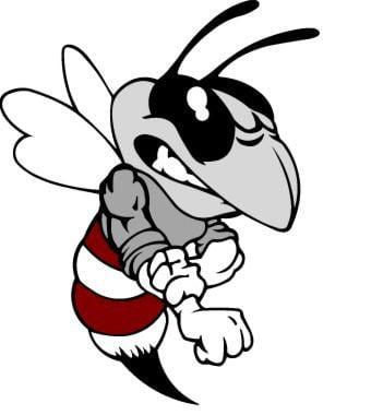 Athens Hornet logo '08.tif