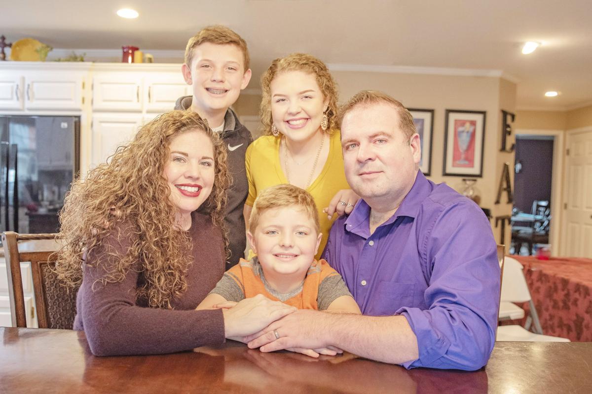 Klemer family