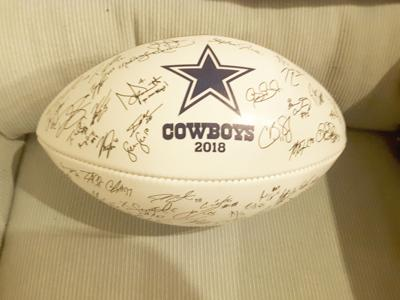 Dallas Cowboys football