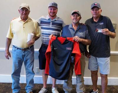 Red Hat Rentals winning team