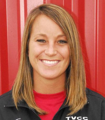 Ashley Johnston