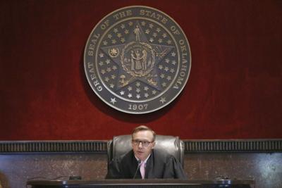 Opioid Lawsuit Oklahoma