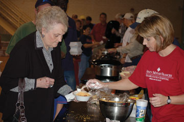 2009 Chili Supper
