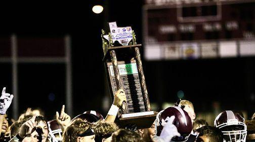 Highway 31 trophy