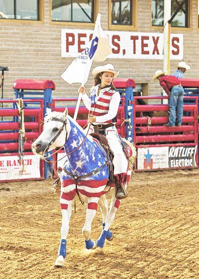 Pecos Rodeo