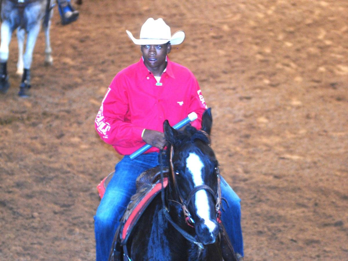 Juneteenth rodeo returns for eighth year | News