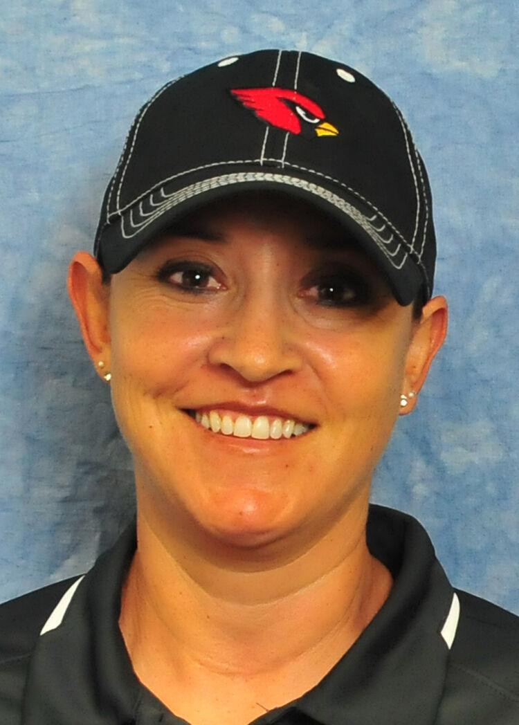 Kathleen Rodriguez