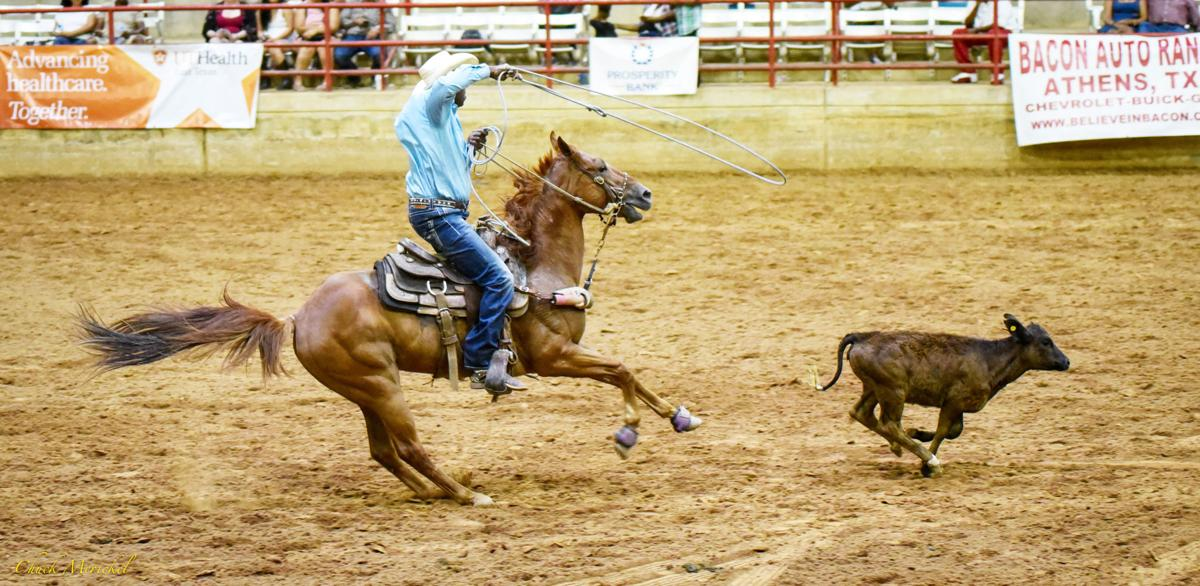 Juneteenth Rodeo Returns For Eighth Year News