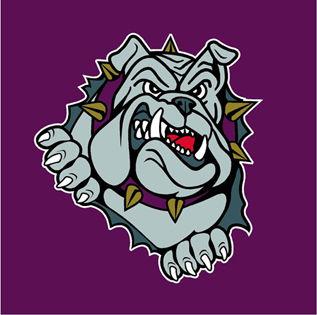 Eustace Bulldogs logo