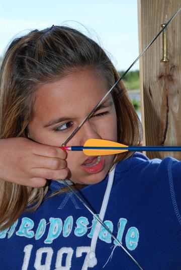 archer TFFC