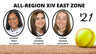 TVCC All-Region players