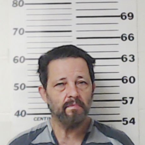 Man gets two years for meth-DA submits Grand Jury