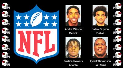 Former Cardinals sign NFL deals | Sports | athensreview.com