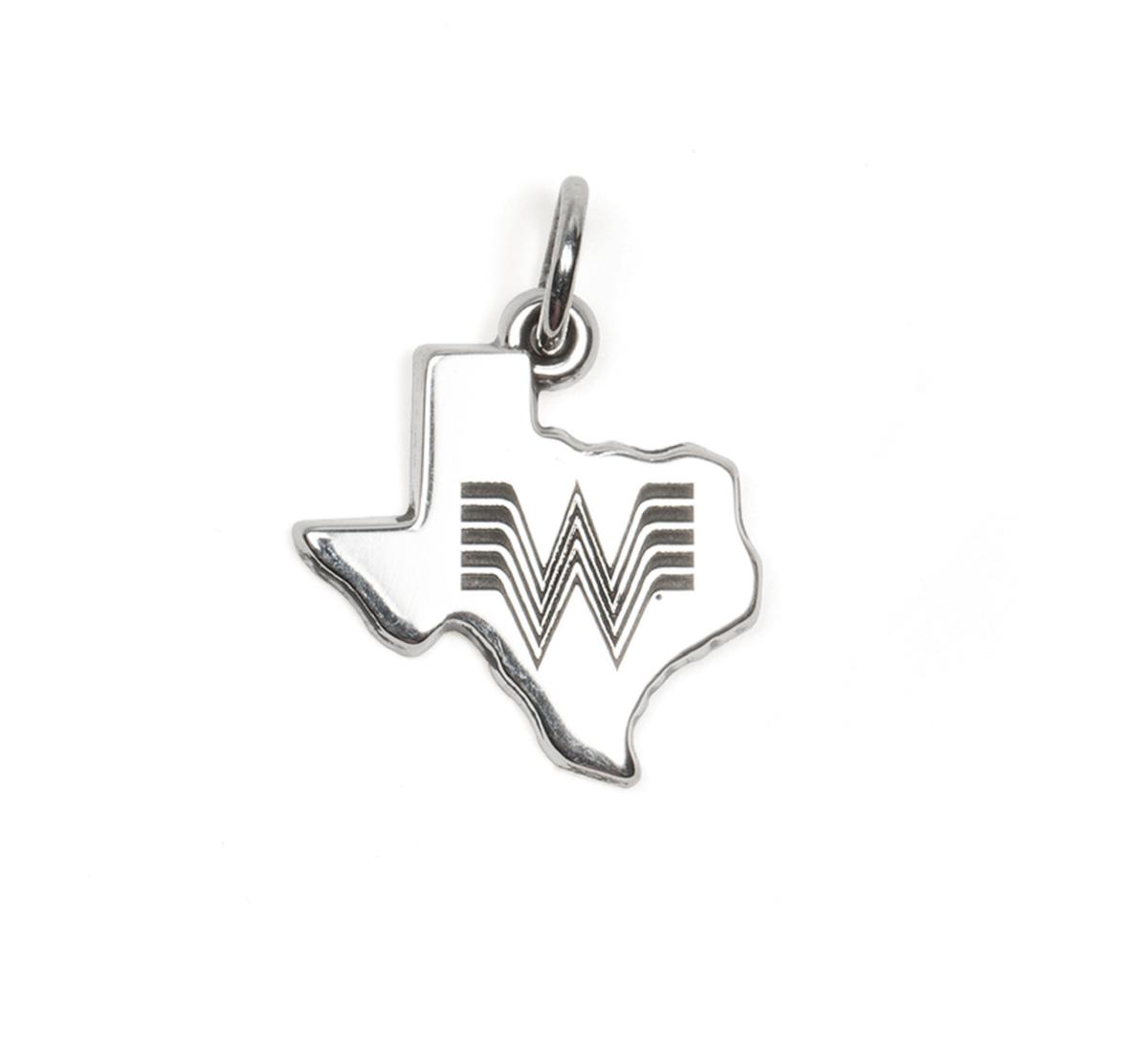 James Avery, Whataburger create silver charm | Local News ...