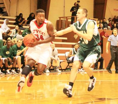 Walker and TVCC win sixth straight