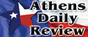 Athens Daily Review - Calendar