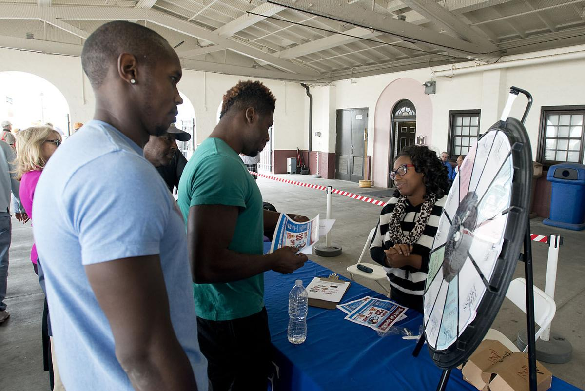 ACW/AC Weekly Health and Wellness Expo