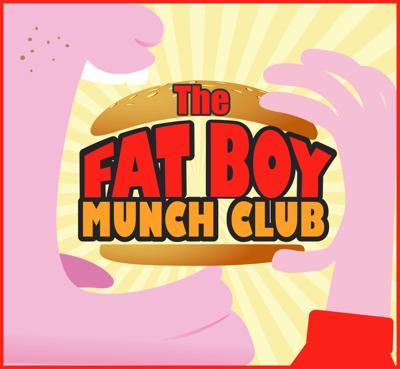 Fat Boy Munch Club