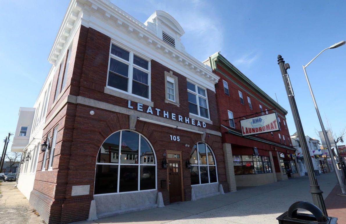 Leatherhead Pub