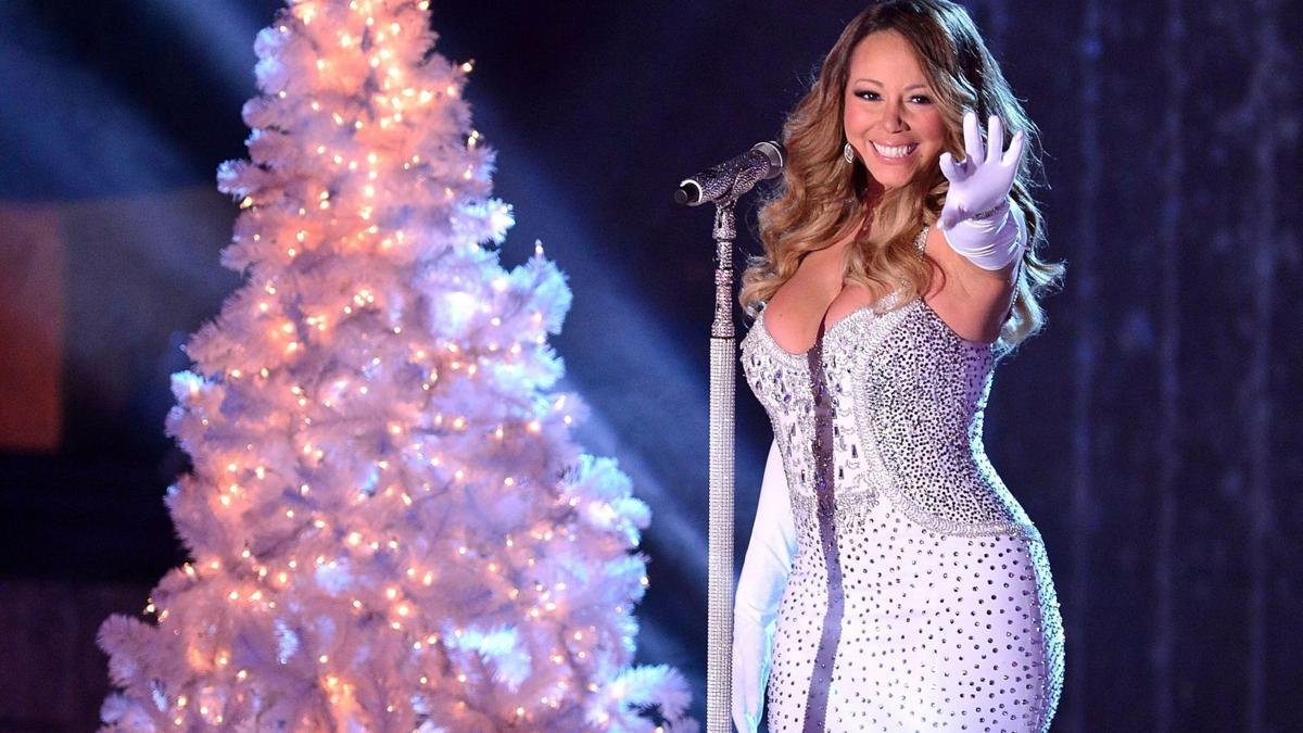 Mariah's Borgata holiday show a no-go