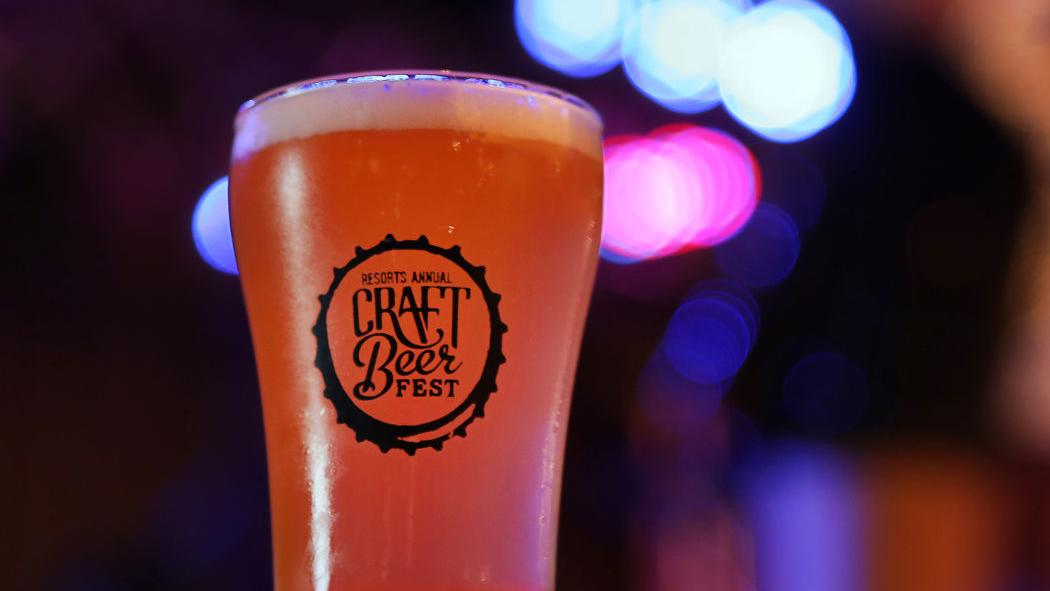4 things to know about Resorts 7th Annual Beer Festival