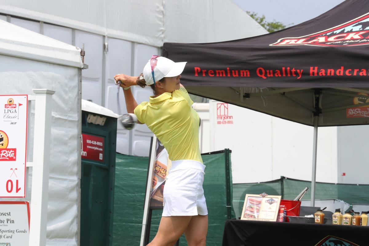 ProAm at the ShopRite LPGA Classic
