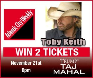 Toby Keith contest