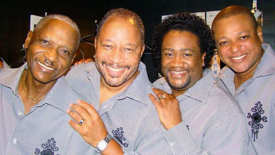 Valentine's Soul Jam with the Stylistics, Bloodstone, The Manhattans and Harold Melvin's Blues Notes