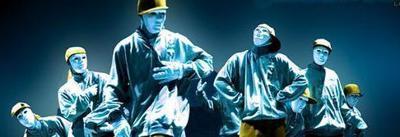 Wonderful Jabbawockeez   Arts & Entertainment