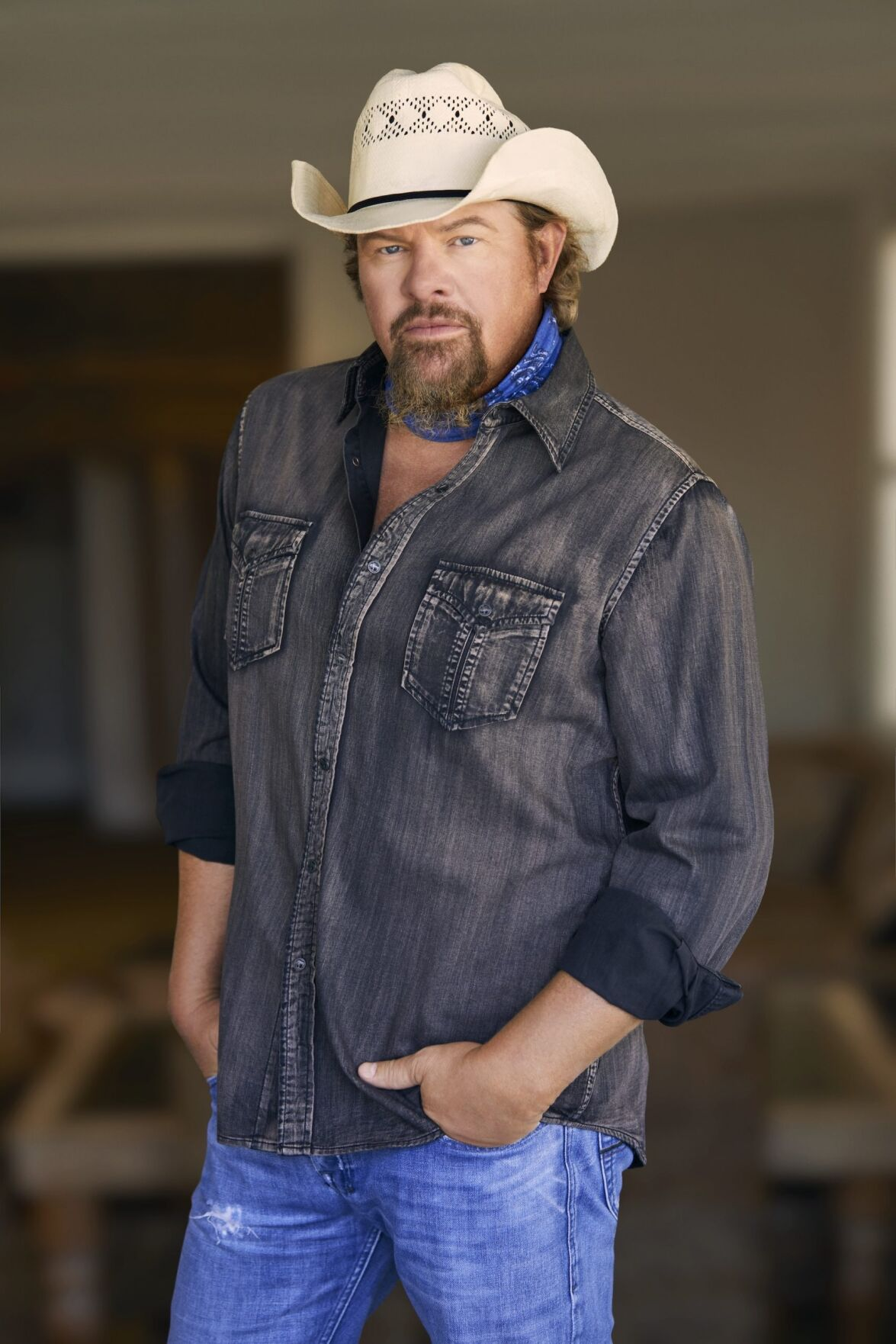 toby keith 2
