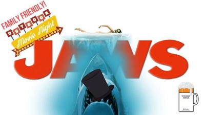 jaws thing