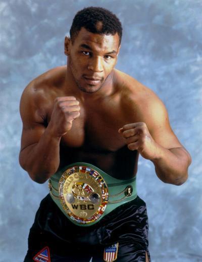 Mike Tyson Brings His Undisputed Truth Round 2 To Borgata Nightlife News Atlanticcityweekly Com