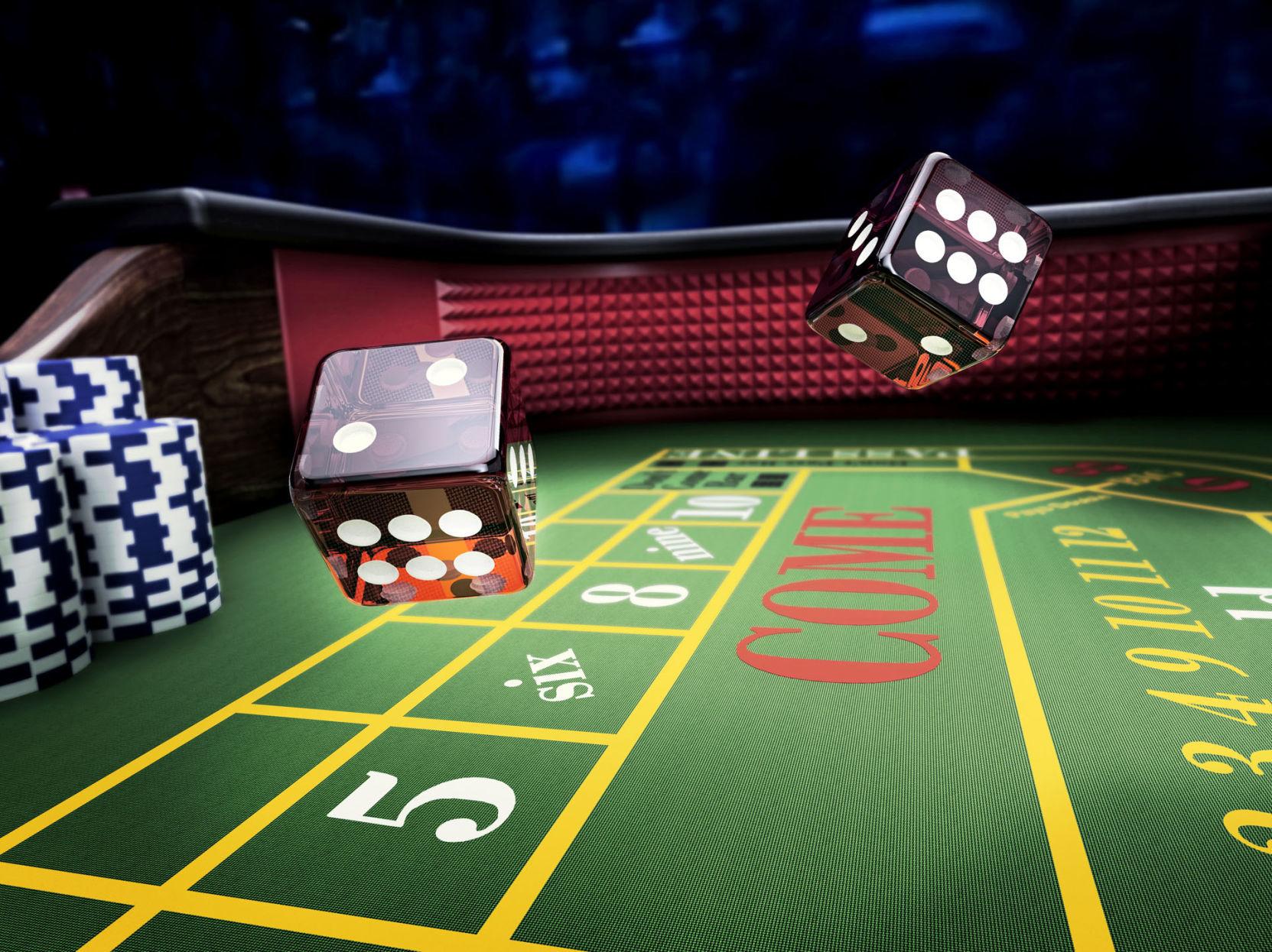 Gambling in taos new mexico