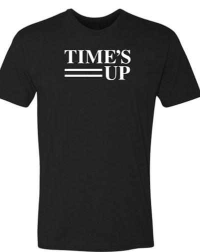Times Up tee