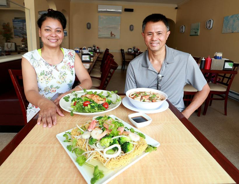 Ivy Pho spices up the Ocean City dining scene with Vietnamese flavor
