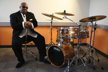 A Musical Homecoming for Ralph Peterson