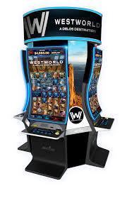 Westworld Slot