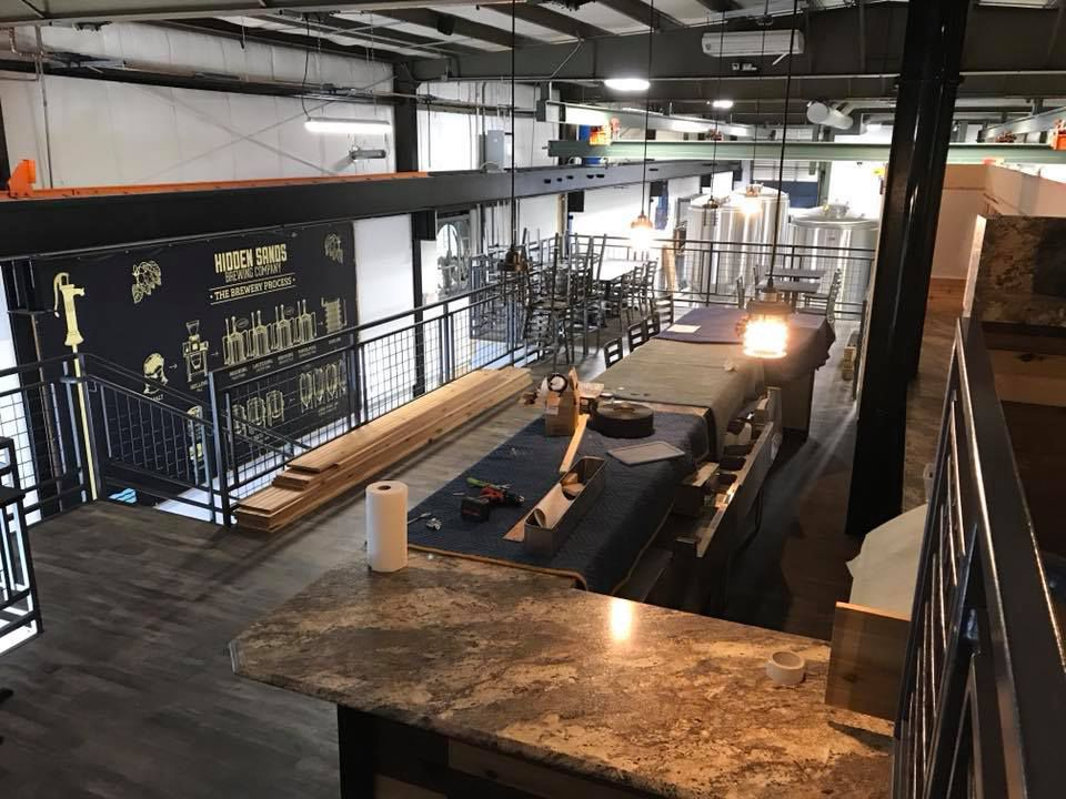 5 Things To Know About Hidden Sands Brewing Company