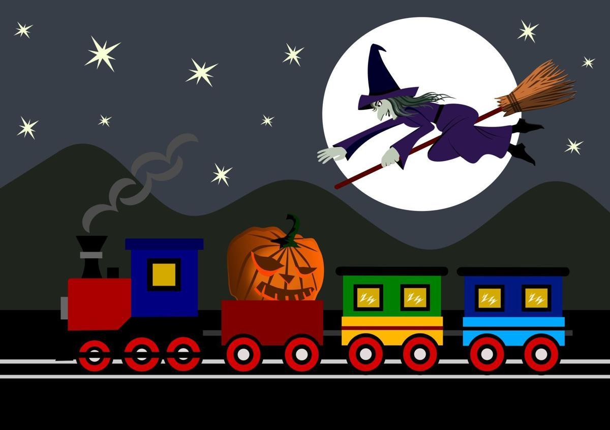 HalloweenTrain_shutterstock