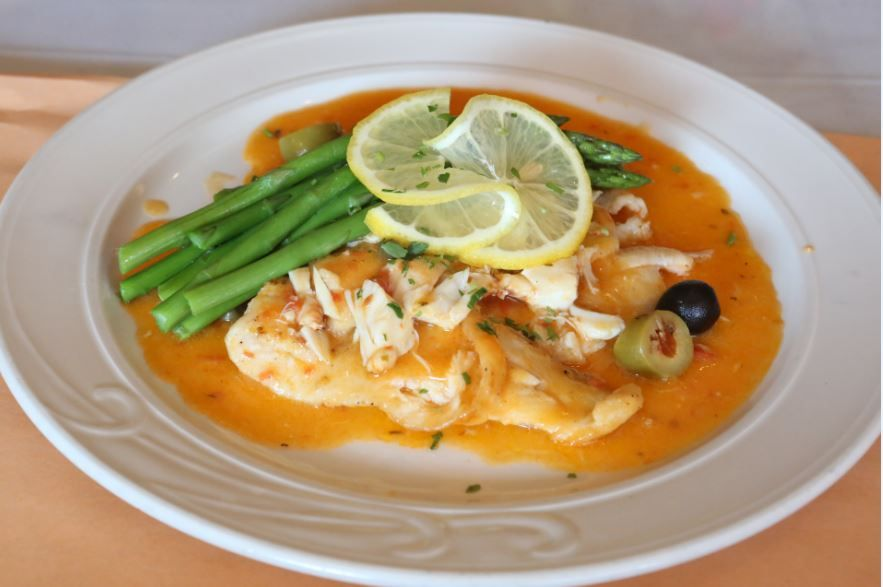 Atlantic City Weekly dining listings