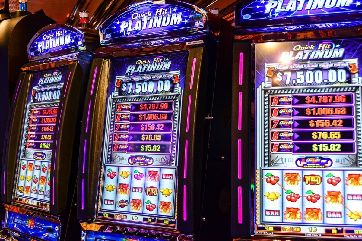 Penny Slot Machine