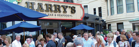 Wild About Harry's 