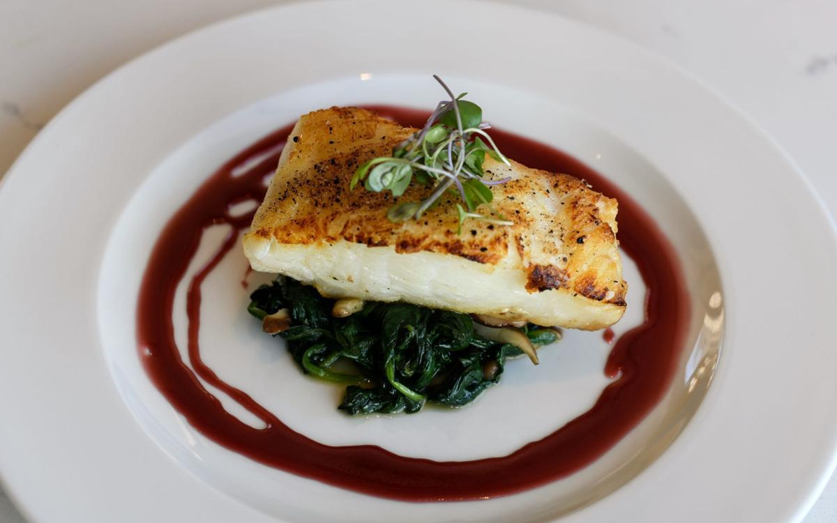 NYE Dinning 2020 Chelsea-Five-Chilean-Sea-Bass