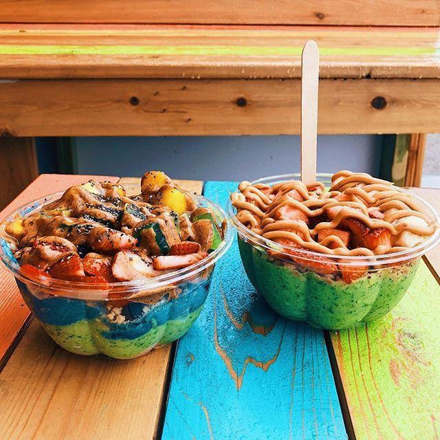 Bungalow bowls- bowls