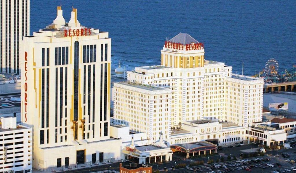 Resorts Hotel Casino